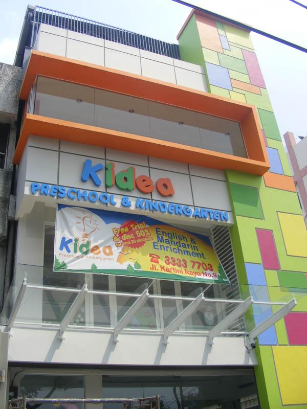 Kidea Kartini